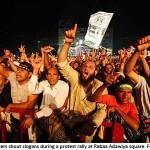 Petisi Kebebasan Beribadah Warnai Ramadhan