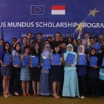 120 Mahasiswa Indonesia Raih Beasiswa ke Eropa