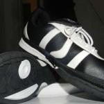 Sepasang Sepatu Untuk Berbagai Kegiatan