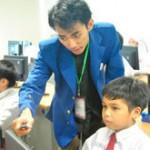 Kenalkan Indonesia Lewat Game