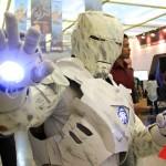 Iron Man Mendarat di Senayan