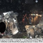 Dul Alami Kecelakaan, Ahmad Dhani Siap Bertanggung Jawab