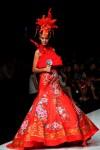 Geraldus Sugeng Jakarta Fashion Week 2014