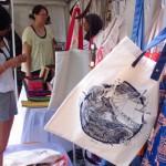 Karya Komunitas Bandung di Pasar Seni Jakarta 2013