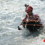 Riverboarding World Championship 2013