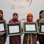 Empat Perempuan Peneliti Indonesia Raih Penghargaan Dari L'Oreal – UNESCO
