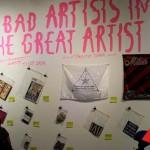 Jakarta Biennale Pamerkan Bendera FPI Sebagai Karya Seni