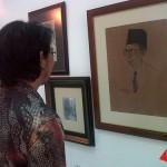 Memaknai Gambar Potret Ki Hadjar Dewantara Karya Basoeki Abdullah
