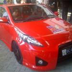 Mobil Listrik ITS Siap Berkeliling Pulau Jawa