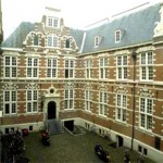 Raih Beasiswa di University of Amsterdam