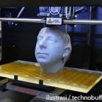 Mahasiswa ITS Rakit Printer 3D