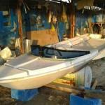 Mahasiswa ITS Buat Kapal Tenaga Surya