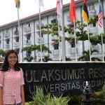 Wirausaha Muda UGM Terima Dana Rp. 200 Juta Dari Kemenkop dan UKM