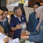 Mahasiswa Undip Buat Jebakan Penghilang Nyamuk