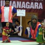 Mahasiswa Bandung Juara Kontes Robot di Untar