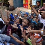 Serunya Ramadhan Bersama Anak-Anak di Dolly