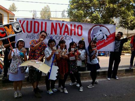 28 09 2014 Kudu Nyaho Day