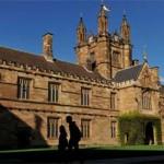 Rektor Sydney: Uang Kuliah Mahal Bisa Bantu Mahasiswa Miskin