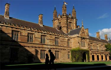 Universitas Sydney Terima Dana Perusahaan Obat