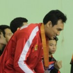 Indonesia Juara Umum Asean University Games 2014