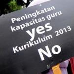 Tiga Opsi Tim Evaluasi Kurikulum 2013 Untuk Mendikbud