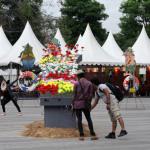 Kaleidoskop Seni Budaya Jakarta