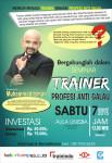 04 03 2015 Poster Seminar Trainer
