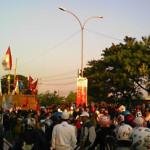 Kelompok Cipayung Gelar Aksi Harkitnas di Makassar