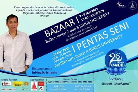 21 05 2015 Bazar Binus