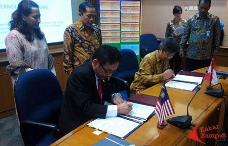 Puluhan Pemuda ASEAN Siap Bangun Komunitas Tanggap Bencana di Lembang