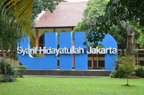 Dua Wakil Rektor Diberhentikan, Ada Apa di UIN Jakarta?