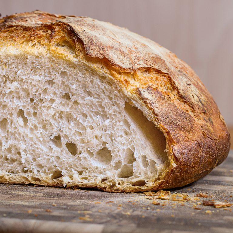 Mahasiswa UMM Buat Roti Ramah Penderita Diabetes