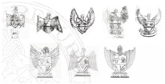 Menyelami Sejarah Lambang Negara Garuda Pancasila Kabarkampus Com