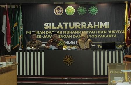 """Muhammadiyah Haramkan """"Vape"""""""