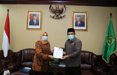 UIN Jakarta Siap Menjadi PTN BH