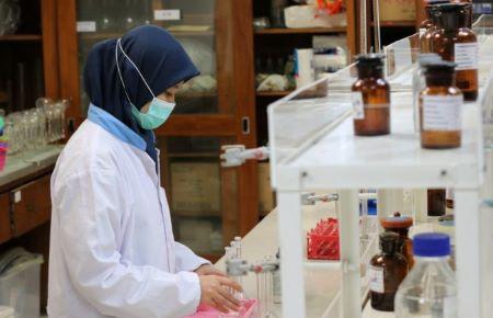 Sambut New Normal, Lab UGM Siap Dibuka