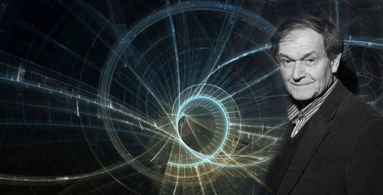 Kesadaran Sebagai Struktur Ruang-Waktu