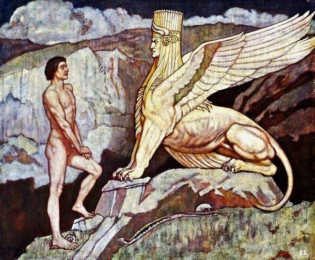 """Apollo & Dionysus : Kelahiran Tragedi"""", Karya Freidrich Nietszche (1844-1900)"""
