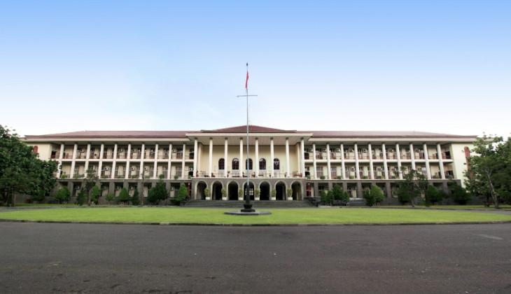 UGM, UI, ITB Masuk 100 Besar Kampus Terbaik Asia 2021