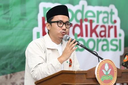 Beresiko Tambah Pelunaran Covid-19, Pemuda Muhammadiyah Jabar Tolak Pilada 2020