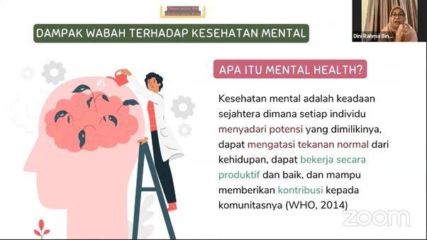 Hadapi Masalah Kesehatan Mental dengan Hobi yang Positif