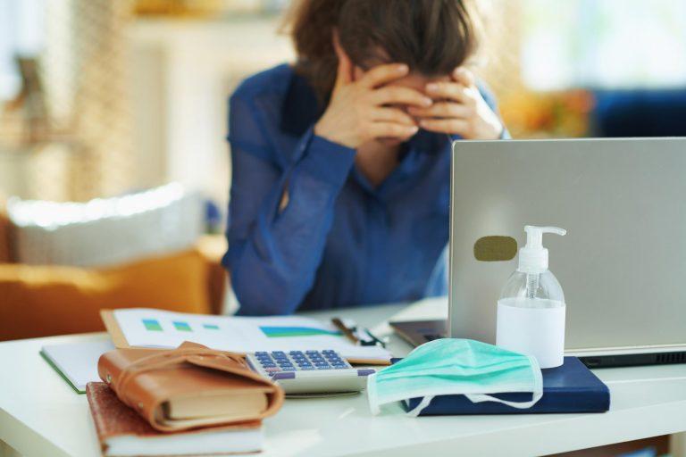 Stres dan Cemas, Ancaman Kesehatan Mental Mahasiswa Selama Pandemi