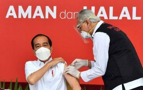 Bakal Uji Klinis III di Indonesia, Ini Perbedaan Vaksin Anhui dan Sinovac