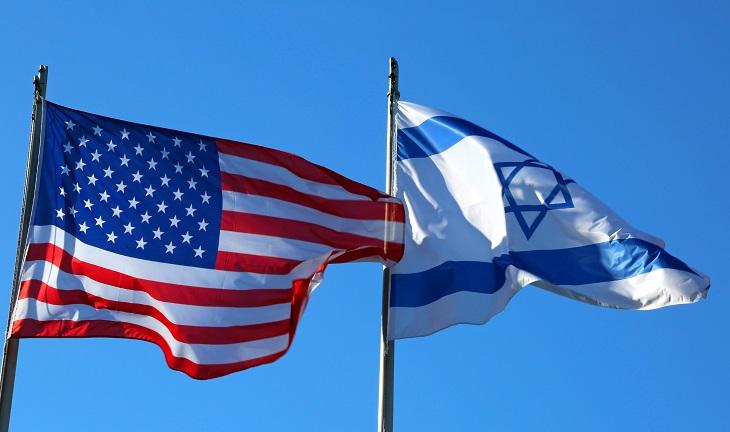 """Otak"" di Balik Hubungan Erat Amerika Serikat dan Israel"