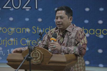 IAIN Cirebon Siap Jadi Cyber Islamic University